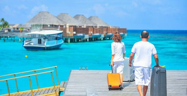 תיירות וטיולים בעולם