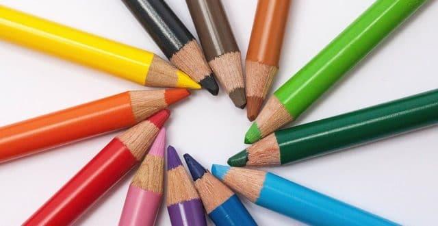 קורס - קשת הצבעים במעגלי החיים