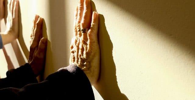 טיפול בהורים מבוגרים