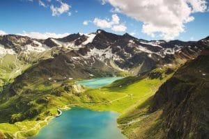 דולומיטים צפון איטליה