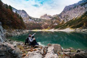 חוויות באלפים הפרובנסאליים בצרפת