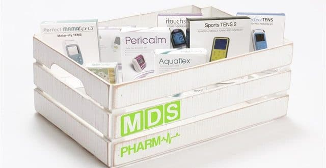 ארגז כלים MDS