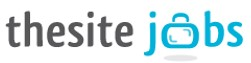 thesite jobs לוגו