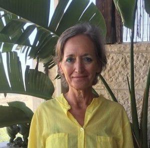 אירית אוסטרובסקי