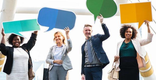 פורומים ותקשורת בין אישית בעידן הדיגיטלי