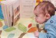 המלצת ספר מתנה – הדרך הקסומה מלידה עד צעידה